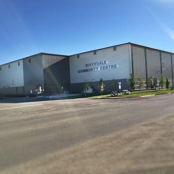 Riverdale Community Centre